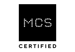 MCS Approved Logo